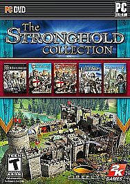 The Stronghold Collection - PC