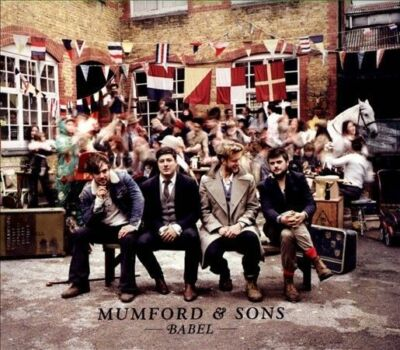 Babel, Mumford & Sons, Good
