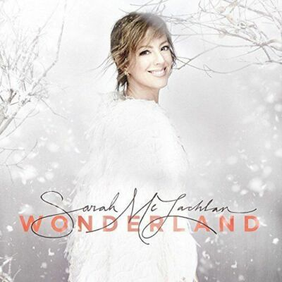 Wonderland, Sarah McLachlan, Good