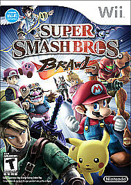 Super Smash Bros. Brawl, Good Nintendo Wii Video Games