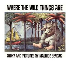Where the Wild Things Are, Maurice Sendak, Good Book
