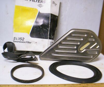 Wix Filters - Automatic Transmission Filter Kit - P/N: 51952 (NOS)