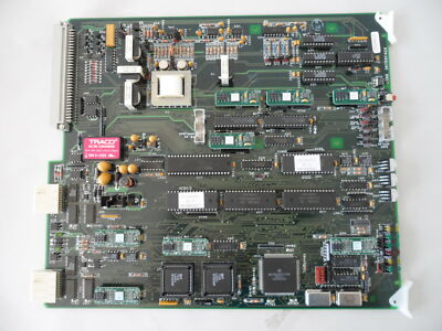 T5 Orbacom Line Interface Controller (LIC) with Termination Boards R1709303-4