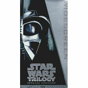 Star Wars Trilogy (Special Edition) (Widescreen)