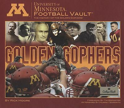 University of Minnesota Football Vault (College Vault)