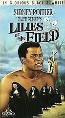 Lilies of the Field / Movie [VHS]