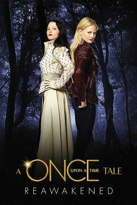 Reawakened: A Once Upon a Time Tale, Beane, Odette, Good Book