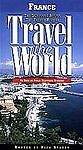 TRAVEL THE WORLD vhs FRANCE The Dordogne Region + The French Riviera