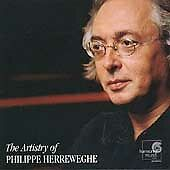 THE ARTISTRY OF PHILIPPE HERREWEGHE Ccd