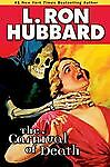 THE CARNIVAL OF DEATH by L Ron Hubbard   a Galaxy paperback