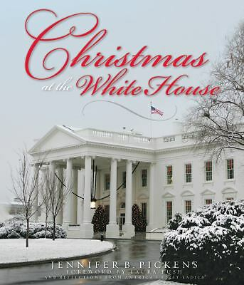 Christmas at the White House - and Reflections from America's First Ladies, Pick