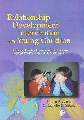 Relationship Development Intervention with Young Children: Social and Emotional