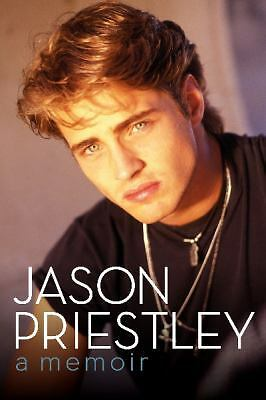 Jason Priestley: A Memoir, Priestley, Jason, Good Book