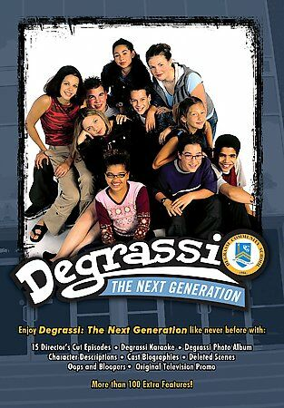 Degrassi: The Next Generation, Season 1