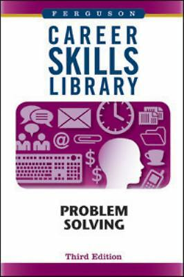 Problem Solving (Career Skills Library), , Good Book