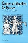 Contes et legendes de France, in French, 9 available, a collection of tales