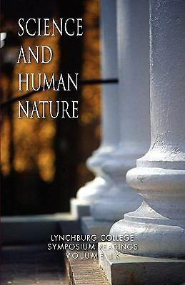 Science and Human Nature: Lynchburg College Symposium Readings Third Edition, Pi