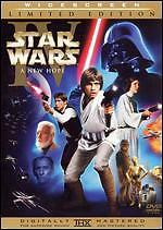 Star Wars Trilogy (Special Edition) [VHS]