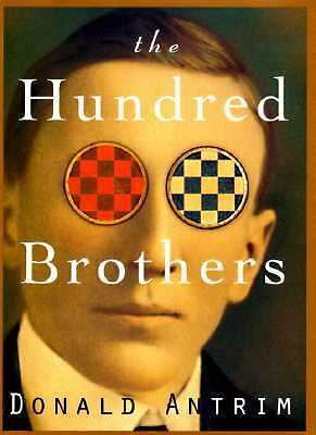 The Hundred Brothers, Antrim, Donald, Good Book