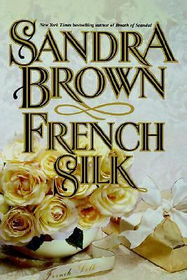 French Silk, Brown, Sandra, Good Book