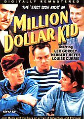 The Million Dollar Kid (2006, DVD)