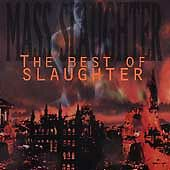 Mass Slaughter: The Best of Slaughter