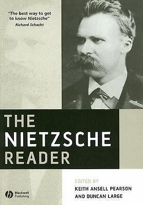 The Nietzsche Reader, , Good Book
