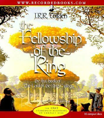 The Fellowship of the Ring (The Lord of the Rings, Book 1), J.R.R. Tolkien, Rob