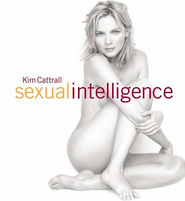 Kim Cattrall Sexual Intelligence, Cattrall, Kim, Good Book