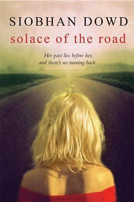 Solace of the Road, Dowd, Siobhan, Good Book