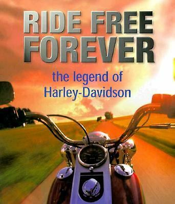 Harley-Davidson: The Legend, Oluf F. Zierl, Good Book