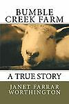 Bumble Creek Farm, Worthington, Janet Farrar, Good Book