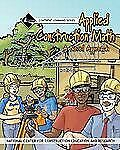 Applied Construction Math Trainee Workbook, NCCER, Good Book
