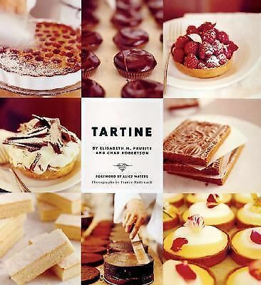Tartine, Chad Robertson, Elisabeth M. Prueitt, Good Book