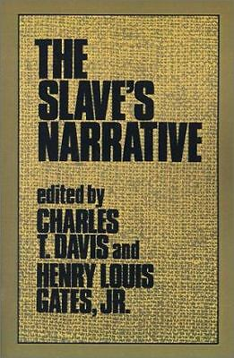 The Slave's Narrative, , Good Book
