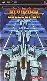 Gradius Collection - Sony PSP