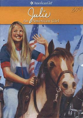Julie Boxed Set (American Girl Collection)