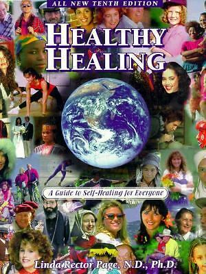 Healthy Healing: A Guide to Self-Healing for Everyone