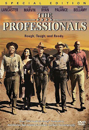 The Professionals (Special Edition)