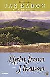 Light from Heaven by Jan Karon 2005 Audiobook Cassette Unabridged Mitford series