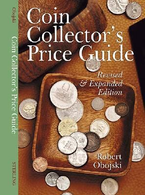 Coin Collector's Price Guide, Obojski, Robert, Good Book