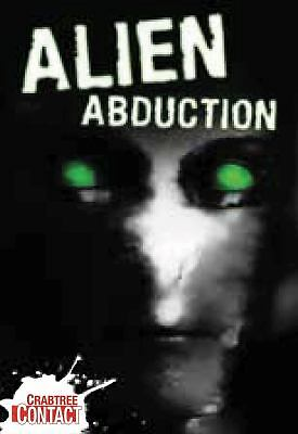 Alien Abduction (Crabtree Contact), Rooney, Anne, Good Book