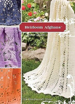 Heirloom Afghans, , Good Book