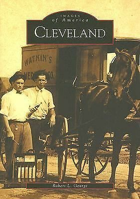 Cleveland   (TN)   (Images of America), Robert  L.  George, Good Book