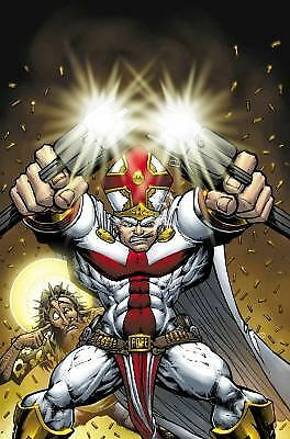 Battle Pope Vol. 1: Genesis (v. 1), Robert Kirkman, Good Book