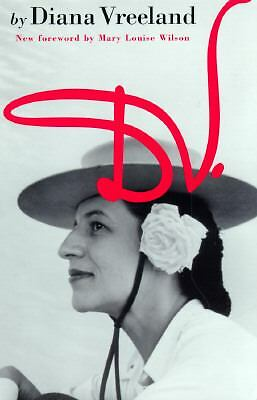 D.v., Vreeland, Diana, Good Book