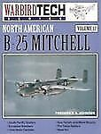 North American B-25 Mitchell - Warbird Tech Vol. 12, Johnsen, Frederick A., Good