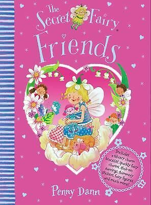 The Secret Fairy Friends, Dann, Penny, Good Book