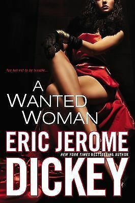 A Wanted Woman, Dickey, Eric Jerome, Good Book