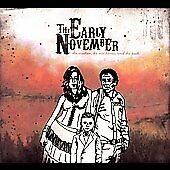 The Mother, the Mechanic, and the Path by The Early November (CD, Jul-2006, 3...